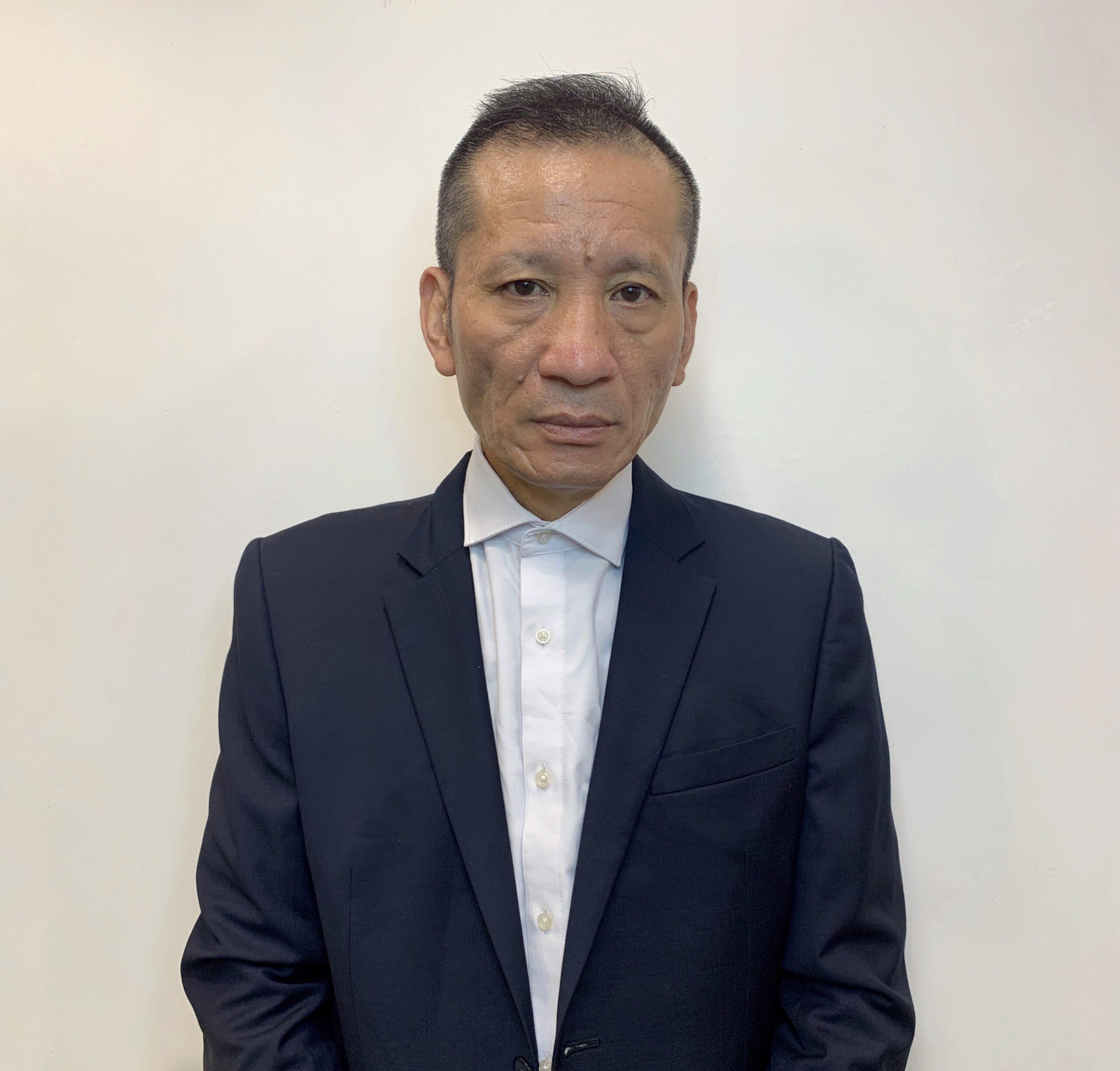 SL Chairman- Andy