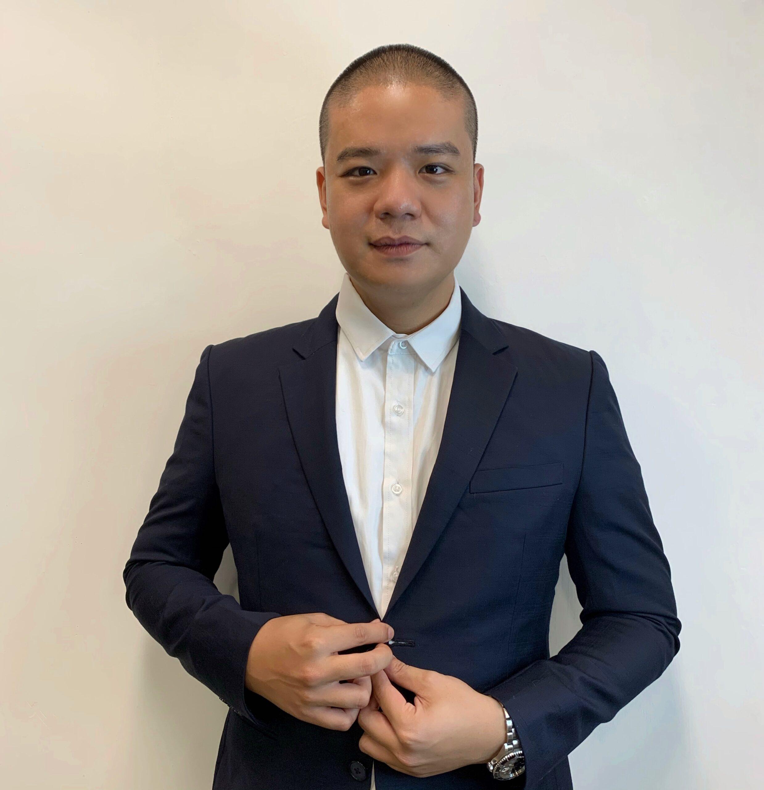 SL Executive Director- Matthew