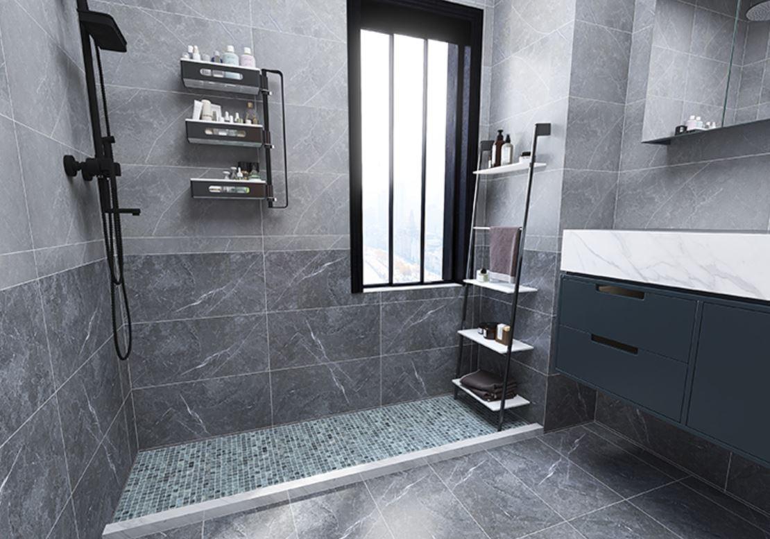 浴室磁磚設計