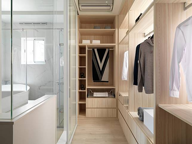 更衣室設計